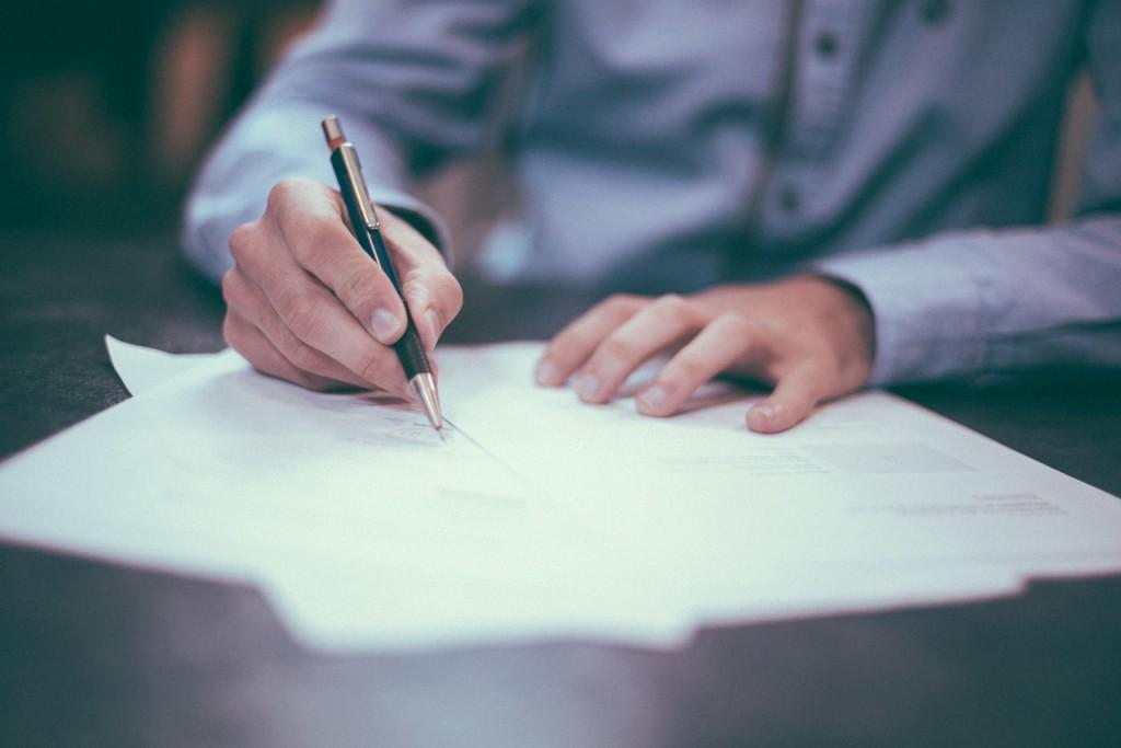 Przesłanki, forma i tryb wypowiedzenia udziału w spółce cywilnej